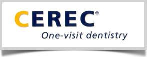 Sunset Dental Cerec Logo