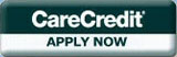 We are pleased to offer CareCredit to our patients. CareCredit is a convenient, no initial payment, low monthly payment plan for dental treatments up to $25,000. For more information about CareCredit, please click the CareCredit image above.